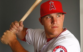 MLB: Los Angeles Angels-Photo Day