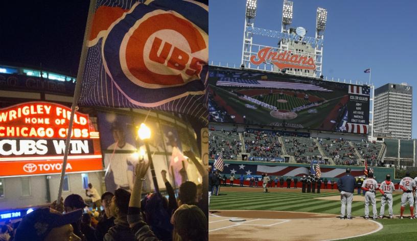 cubs vs