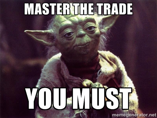 master-the-trade